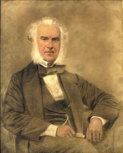 Dr John Propert